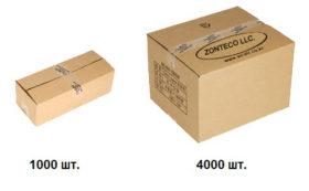 пакеты для упаковки зонтов